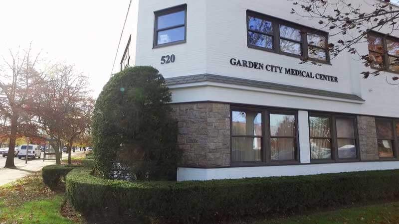Tangredi Endodontics in Garden City