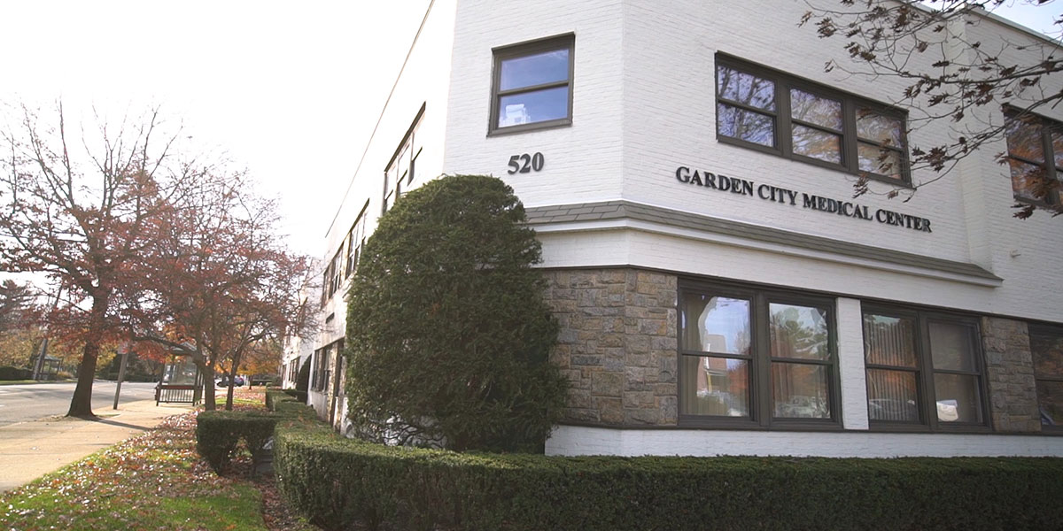 Contact Tangredi Endodontics in Garden City