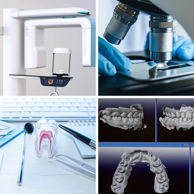 Tangredi Endodontics Technology
