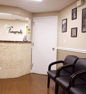 Welcome to Tangredi Endodontics